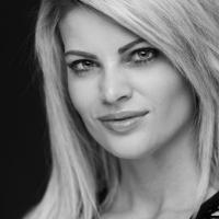Model:Heidi Fahrenbach Workshop: Guido Karp